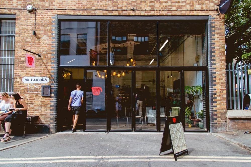 Talking Shop: Wholesale in a Digital World