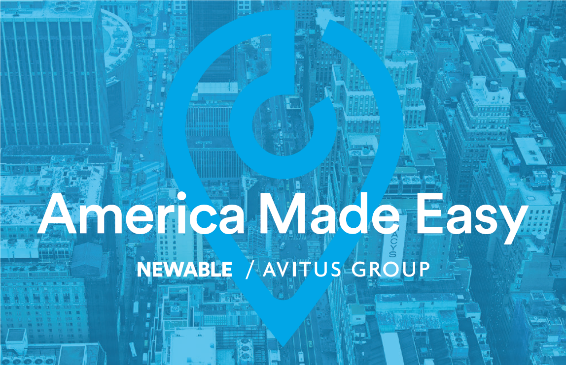 Land & Expand in the US: America Made Easy - Gatwick (140519)