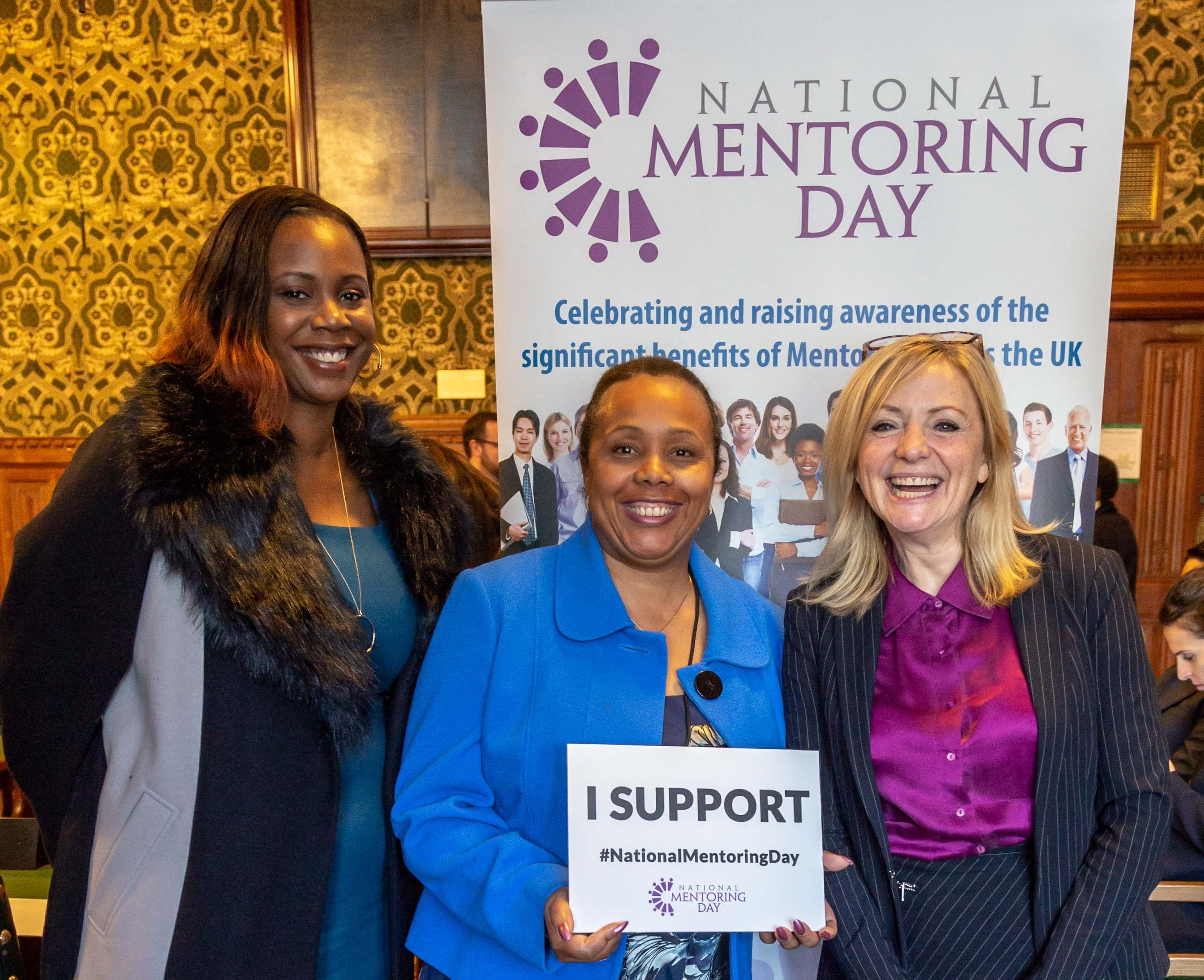 National Mentoring Day