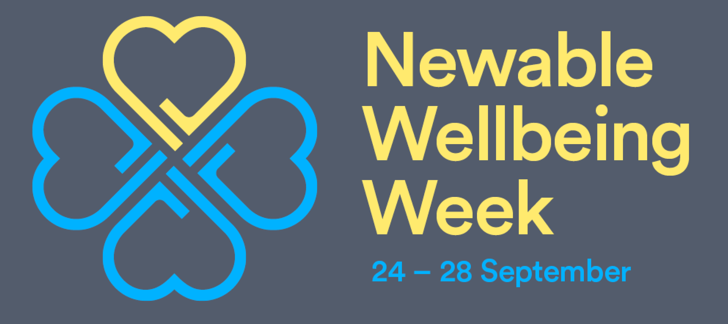 Wellbeing Week September 2018