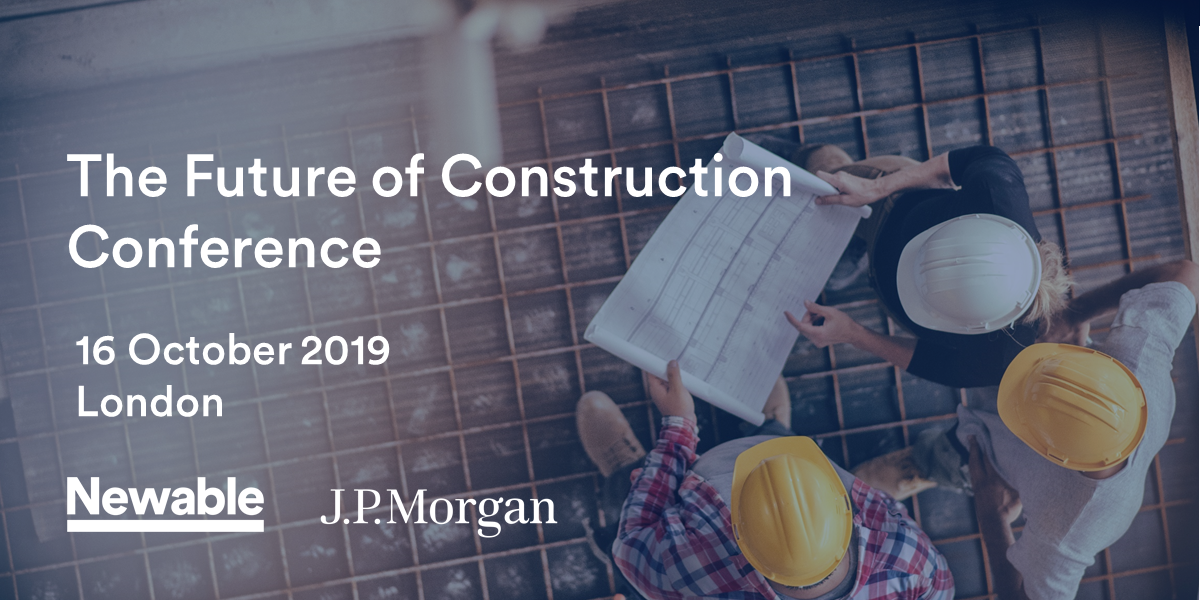 The Future of Construction Conference